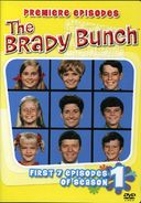 Brady Bunch - Premiere Episodes