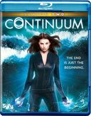 Continuum - Season 2 (Blu-ray)
