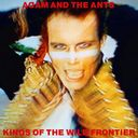 Kings of the Wild Frontier [Deluxe Edition] (2-CD)