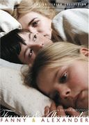 Fanny and Alexander (5-DVD)