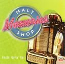 Malt Shop Memories: Finger Poppin' Time (2-CD)