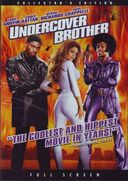 Undercover Brother (Collector's Edition) (Full