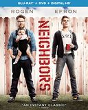 Neighbors (Blu-ray + DVD)