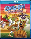 Scooby-Doo and the Samurai Sword (Blu-ray)