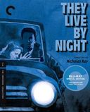 They Live by Night (Blu-ray)