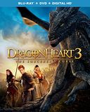 Dragonheart 3: The Sorcerer's Curse (Blu-ray +
