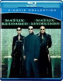 Matrix Reloaded / Matrix Revolutions (Blu-ray)