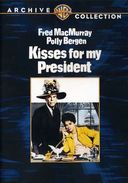 Kisses for My President (Widescreen)