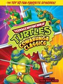 Teenage Mutant Ninja Turtles - Cowabunga Classics