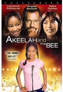Akeelah and the Bee (Full Screen)