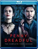 Penny Dreadful - Season 1 (Blu-ray)