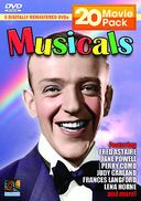 Musicals - 20 Movie Pack