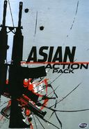 Asian Action Pack - Collection 2 (5-DVD)