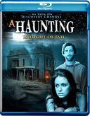 A Haunting - Twilight of Evil (Blu-ray)