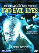 Two Evil Eyes (2-DVD)