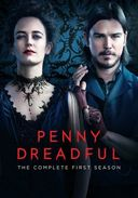 Penny Dreadful - Season 1 (3-DVD)