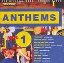 Streetsounds Presents Anthems, Volume 1 [Import]