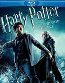 Harry Potter and the Half-Blood Prince (Blu-ray,