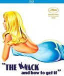 The Knack...And How to Get It (Blu-ray)