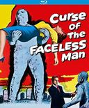 Curse of the Faceless Man (Blu-ray)