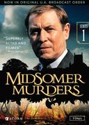 Midsomer Murders - Series 1 (3-DVD)