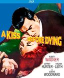 A Kiss Before Dying (Blu-ray)