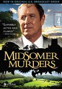 Midsomer Murders - Series 4 (3-DVD)