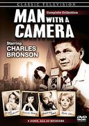 Man with a Camera - Complete Series (4-DVD)
