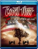 Civil War Battlefields (Blu-ray)