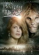 Beauty and the Beast - Complete Series (15-DVD)