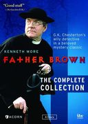 Father Brown - Complete Collection (4-DVD)