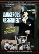 Dangerous Assignment - Complete Series (5-DVD)