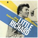 The Fabulous Little Richard (180GV + 3 Bonus