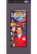 TV Classics - 50s Adventure (10-DVD)