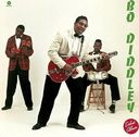 Bo Diddley (Debut Album) (180GV)