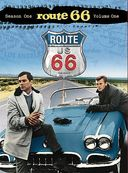 Route 66 - Season 1, Volume 1 (4-DVD)