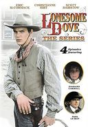 Lonesome Dove - The Series, Volume 3