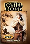 Daniel Boone - Cain's Birthday Parts 1 & 2