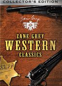 Zane Grey Western Classics, Volume 4 (The Dude