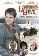 Lonesome Dove - The Series, Volume 4