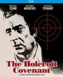 The Holcroft Covenant (Blu-ray)