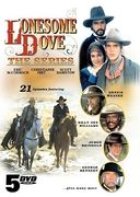 Lonesome Dove - The Series (5-DVD)