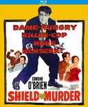 Shield for Murder (Blu-ray)