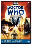 Doctor Who - #082: Pyramids of Mars