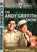 The Andy Griffith Show - 8 Classic Episodes