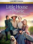 Little House on the Prairie - Season 3 (5-DVD)