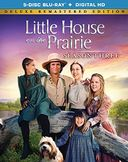 Little House on the Prairie - Season 3 (Blu-ray)