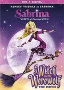 Sabrina: Secrets of a Teenage Witch - A Witch and