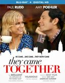 They Came Together (Blu-ray)