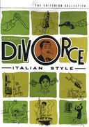 Divorce, Italian Style (Italian with English